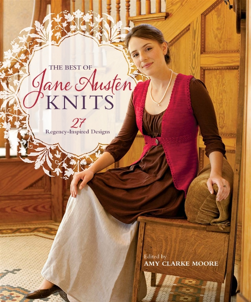 The Best Of Jane Austen Knits