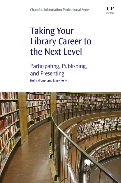 Taking Your Library Career to the Next Level