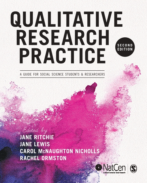 Qualitative Research Practice