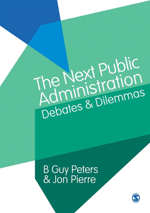 The Next Public Administration