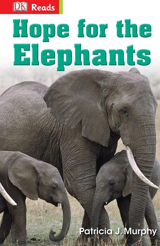 Hope for the Elephants, (EPUB3)