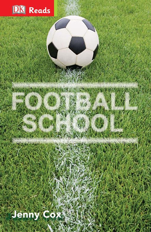 Football School, (EPUB3)