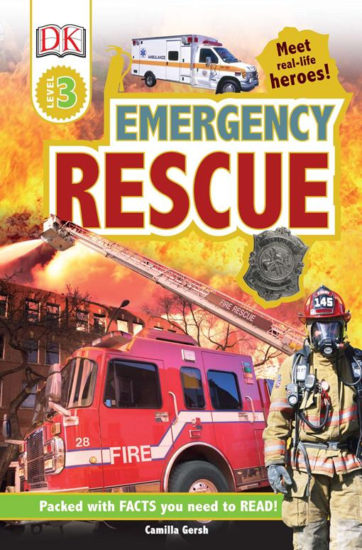 Emergency Rescue, (EPUB3)