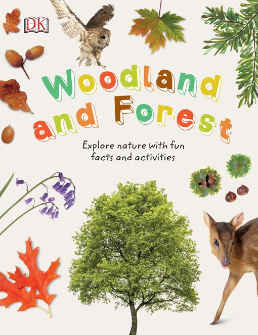 Woodland and Forest, (EPUB3)