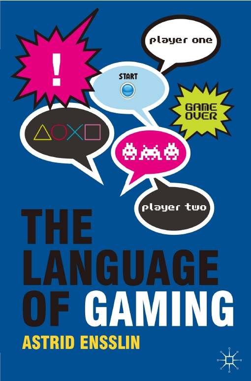 The Language of Gaming