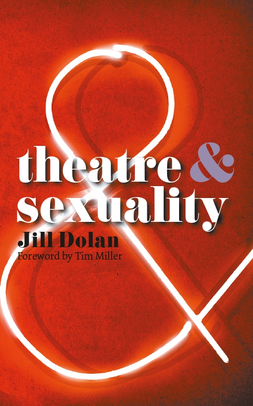 Theatre and Sexuality