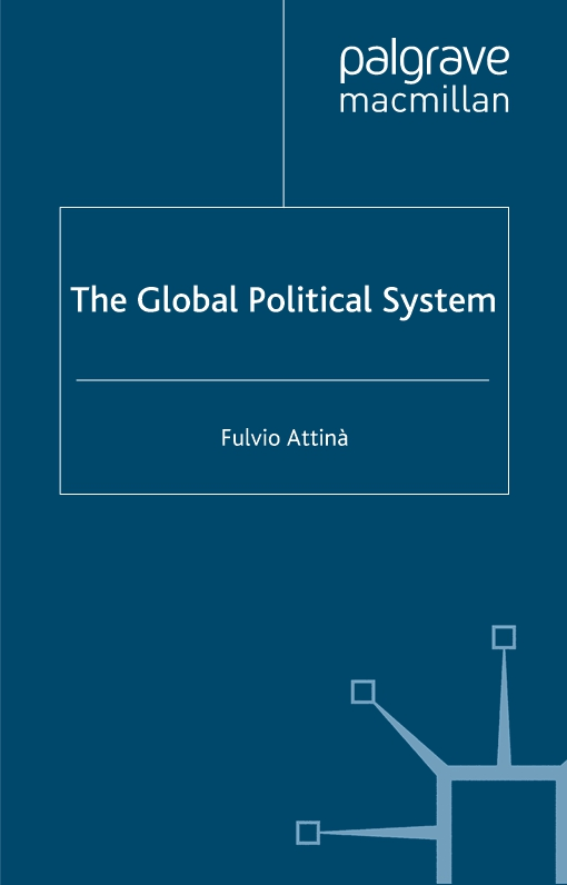 The Global Political System