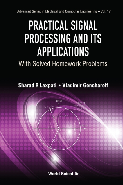 Practical Signal Processing and Its Applications