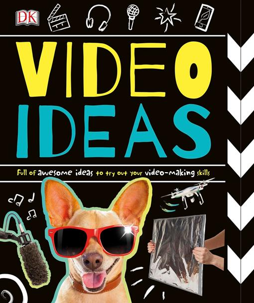 Video Ideas (EPUB3)