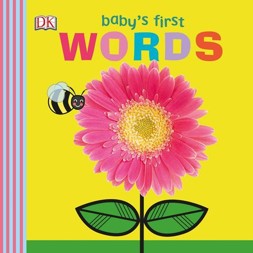 Baby's First Words (EPUB3)