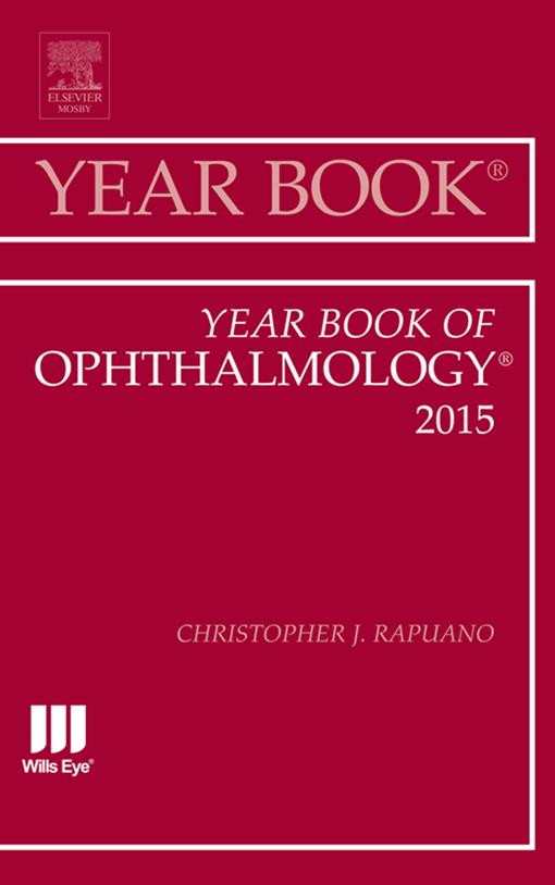 Year Book of Ophthalmology 2015