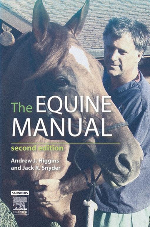 The Equine Manual
