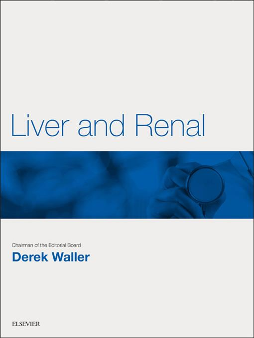 Liver and Renal