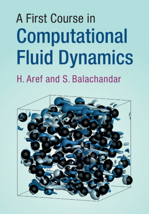 A First Course in Computational Fluid Dynamics