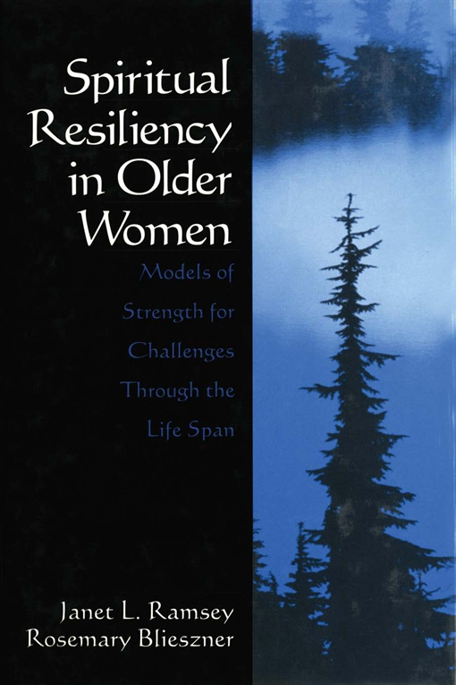 Spiritual Resiliency in Older Women
