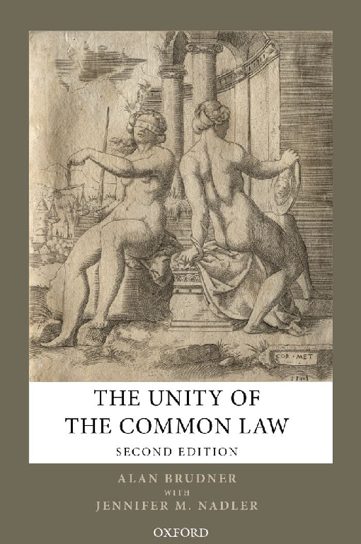 The Unity of the Common Law