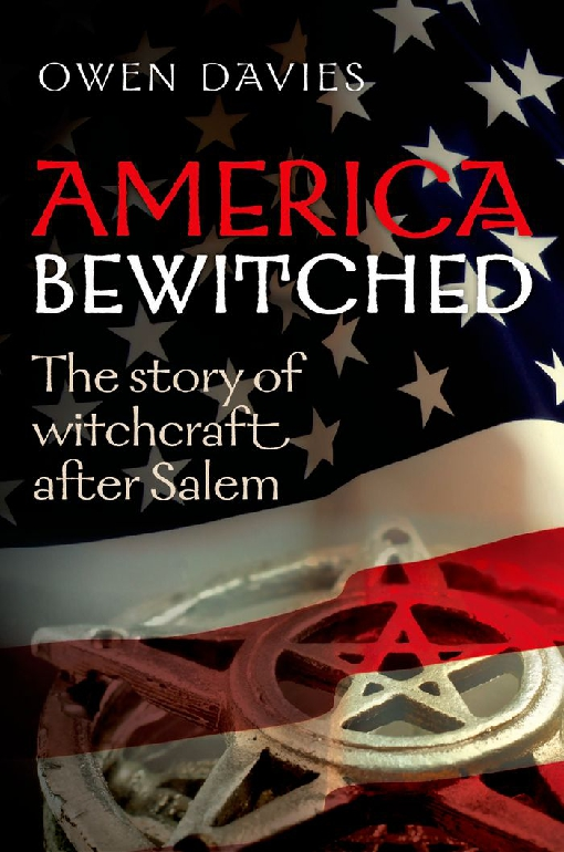 America Bewitched