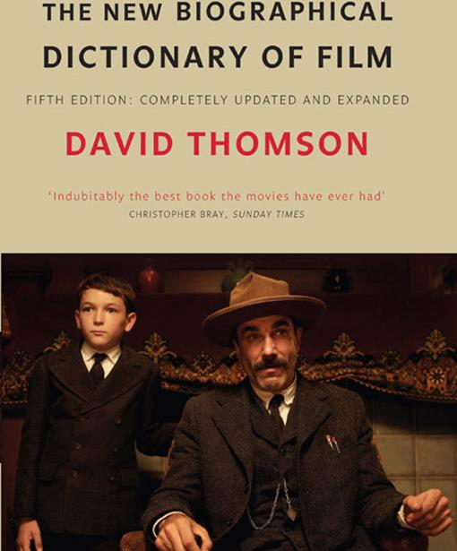 The New Biographical Dictionary Of Film 5Th Ed
