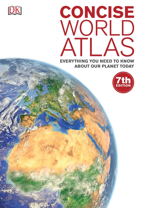 Concise World Atlas