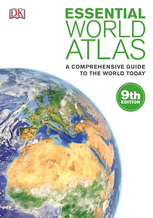 Essential World Atlas