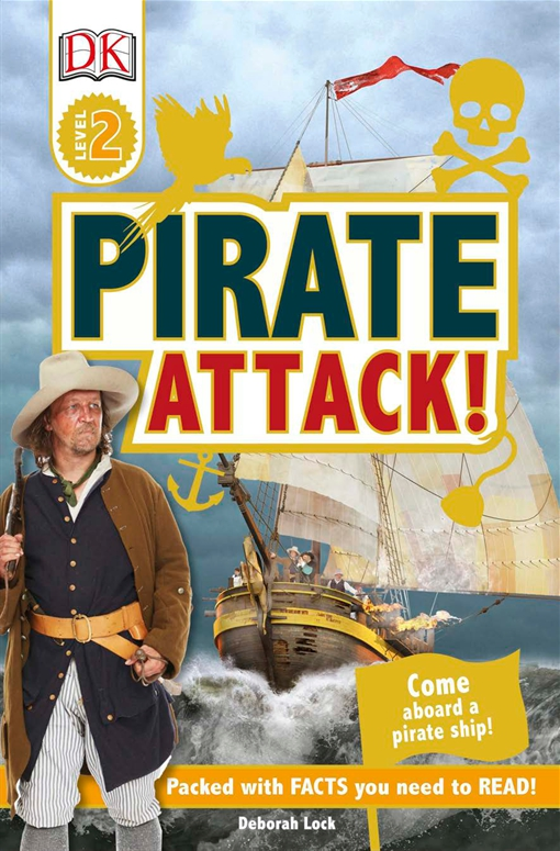 Pirate Attack!