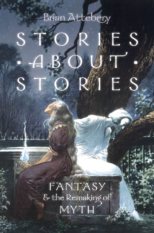 Stories about Stories
