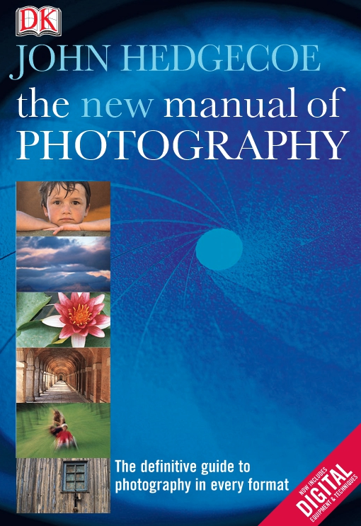 New Manual of Photography