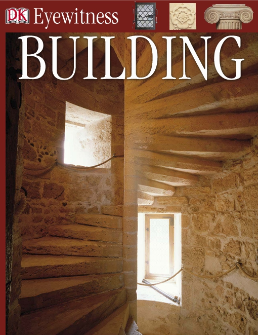 Eyewitness Guide:  Building