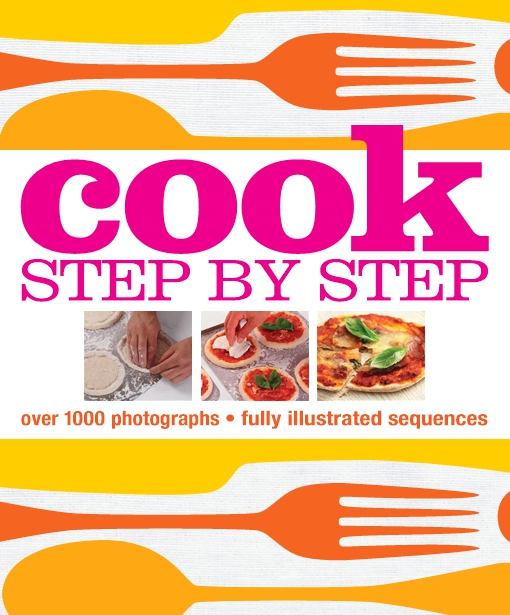 Cook Step by Step