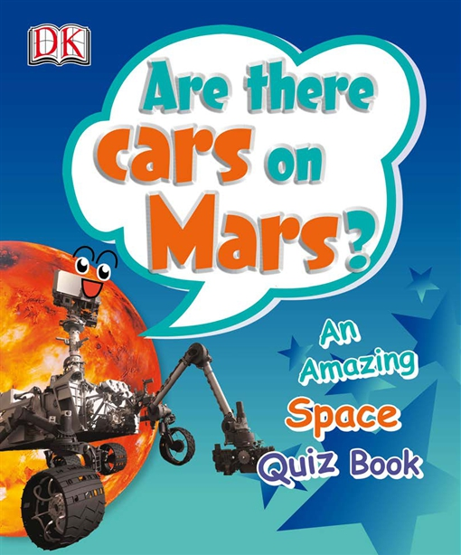 Are There Cars on Mars?
