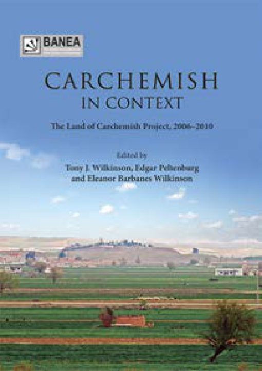 Carchemish in Context