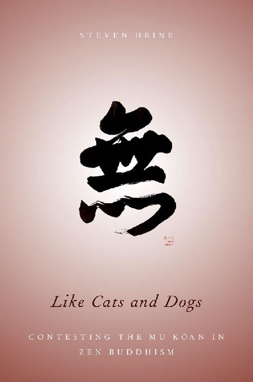 Like Cats and Dogs