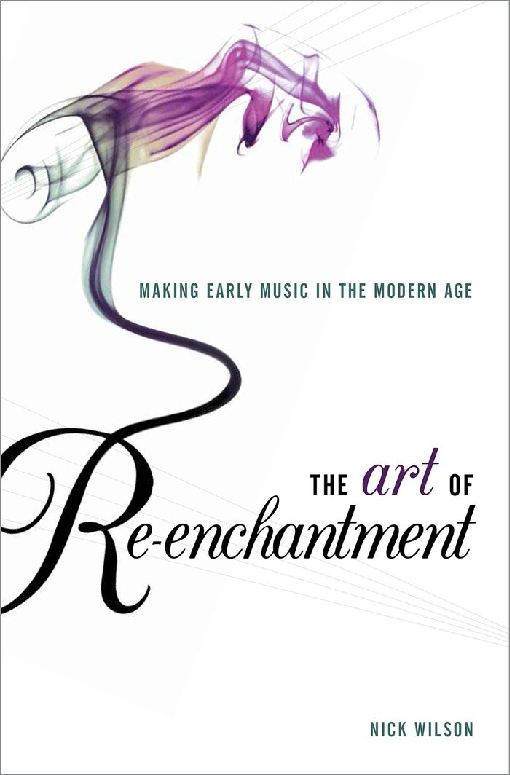 The Art of Re-enchantment