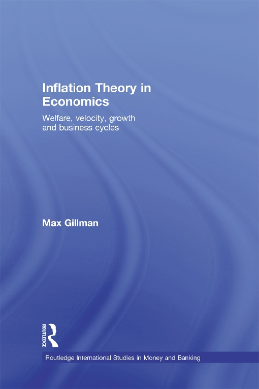 Inflation Theory in Economics
