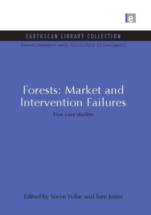 Forests: Market and Intervention Failures
