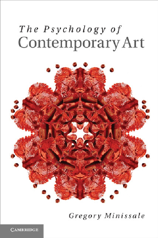 The Psychology of Contemporary Art