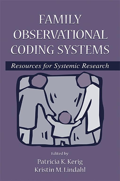 Family Observational Coding Systems