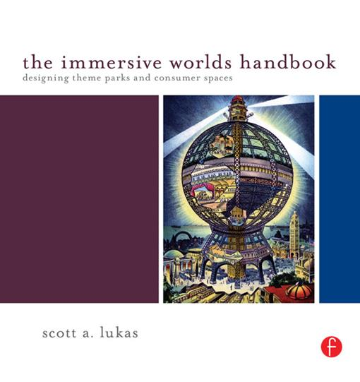 The Immersive Worlds Handbook