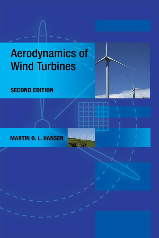 Aerodynamics of Wind Turbines, 2nd edition