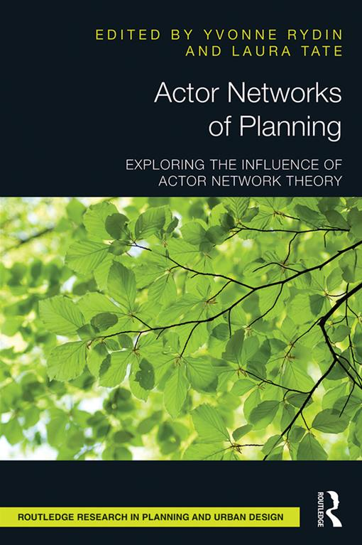 Actor Networks of Planning