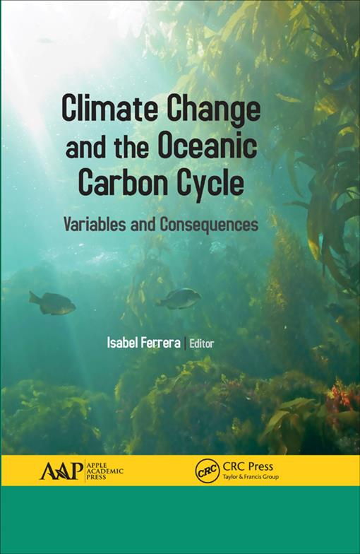 Climate Change and the Oceanic Carbon Cycle (EPUB3)
