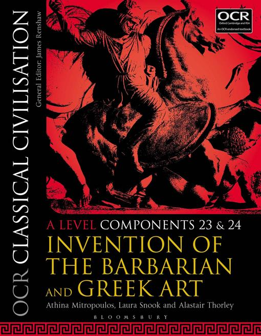OCR Classical Civilisation A Level Components 23 and 24