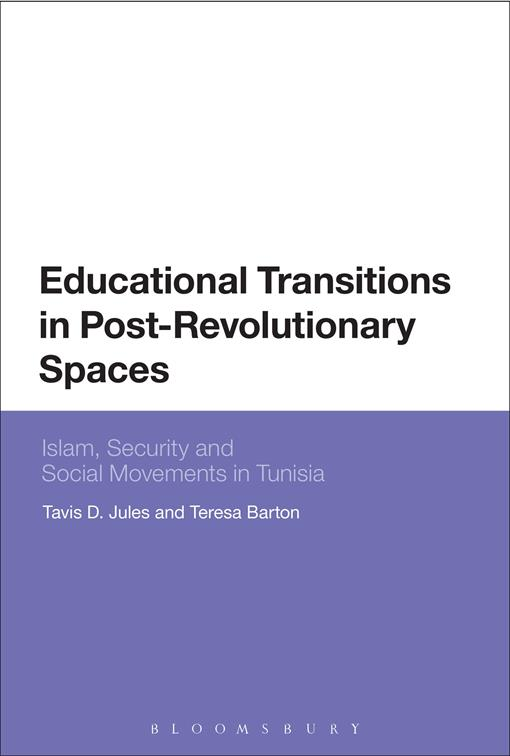 Educational Transitions in Post-Revolutionary Spaces