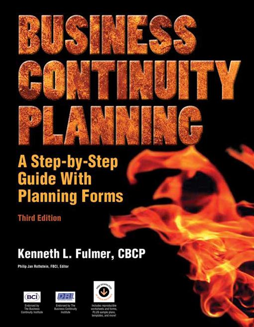Business Continuity Planning