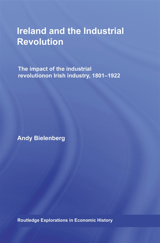 Ireland and the Industrial Revolution
