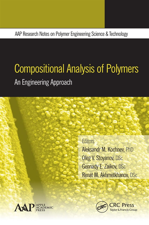 Compositional Analysis of Polymers