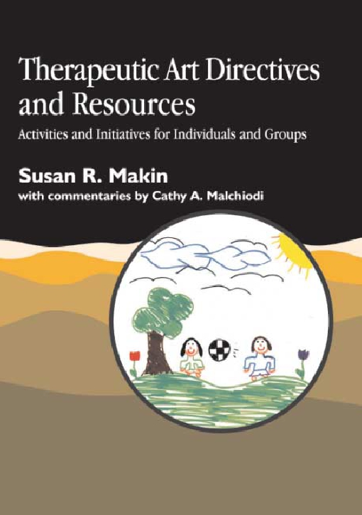 Therapeutic Art Directives and Resources