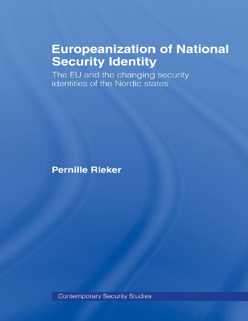 Europeanization of National Security Identity