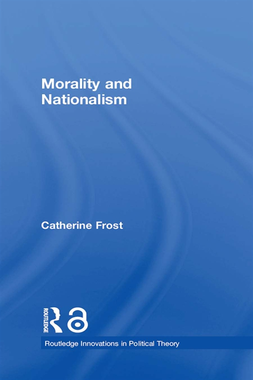Morality and Nationalism