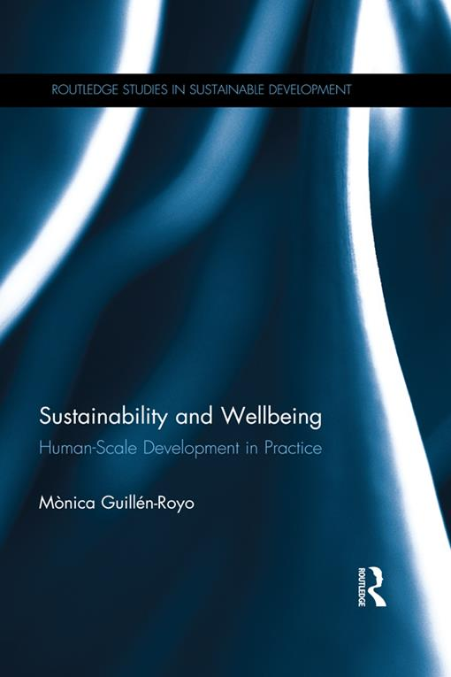 Sustainability and Wellbeing